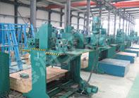 合肥变压器厂家生产设备