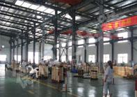 生产中的合肥scb10干式变压器