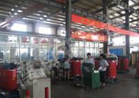 合肥变压器厂实验中心